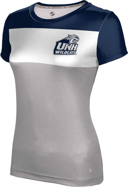 ProSphere University of New Hampshire Girls' Performance T-Shirt (Prime)
