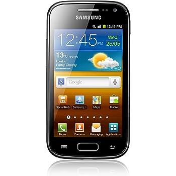 Samsung Galaxy Ace 2 (i8160) - Smartphone libre (pantalla táctil ...