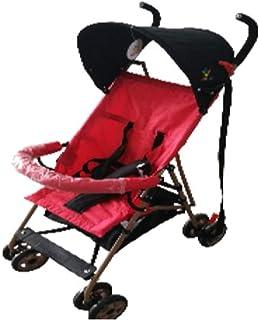 عربة اطفال مزودة بمظلة احادية الطبقة من بيبي لوف