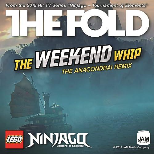 Lego Ninjago - The Weekend Whip