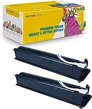 New York TonerTM New Compatible 2 Pack T4530 High Yield Toner for Toshiba - E-Studio 205L | 255 | 305 | 355 | 455 . -- Black