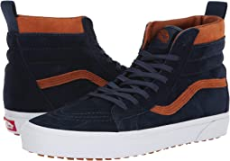 a263ee29cd (MTE) Suede Dress Blues. 191. Vans. SK8-Hi MTE