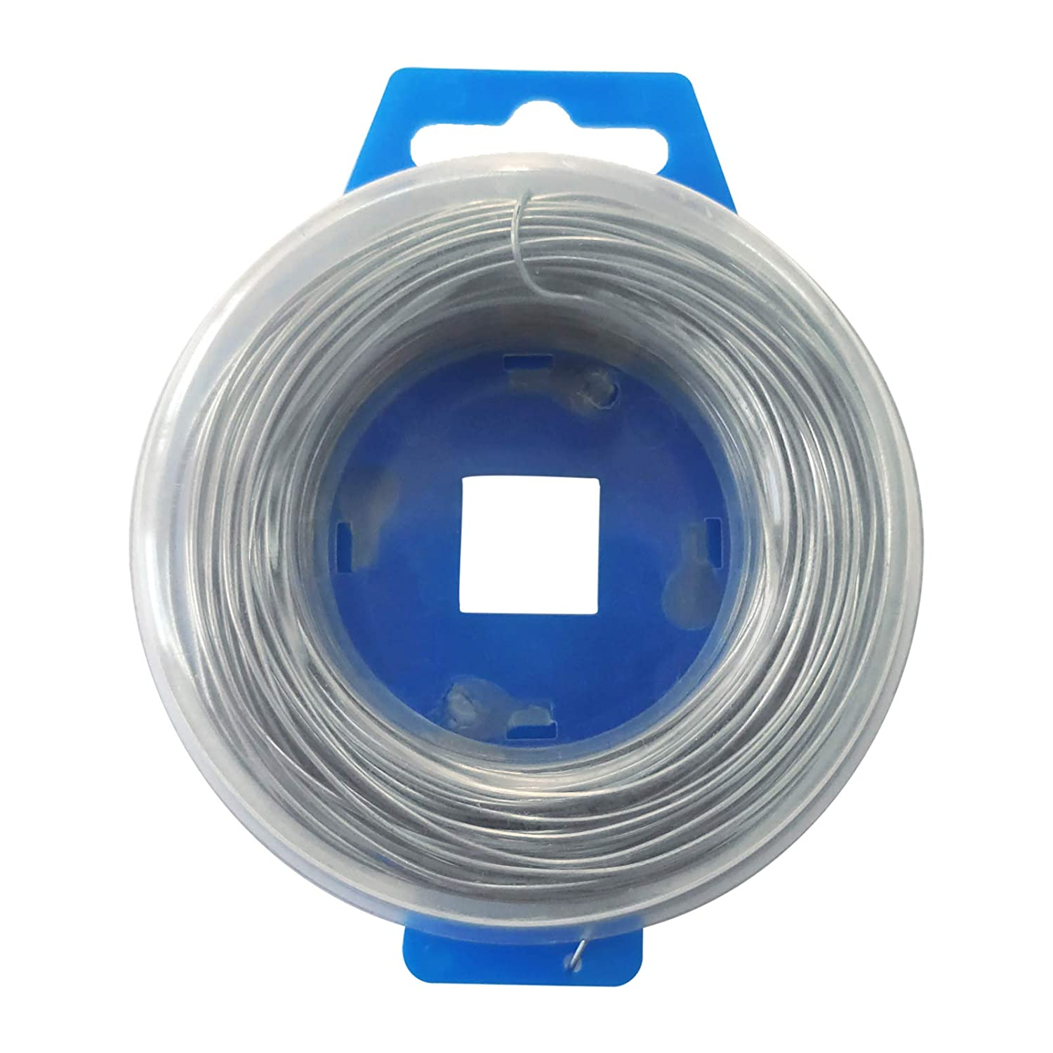 Product NACHEE Safety Lock Wire .032 Steel Cheap mail order specialty store 30m Twis 100Ft Stainless