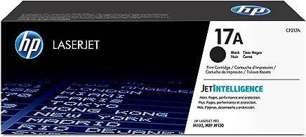HP CF217A (17A) Toner 1.600 Sayfa, Siyah