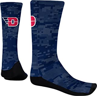 ProSphere University of Dayton Men's Sublimated Socks - Digital