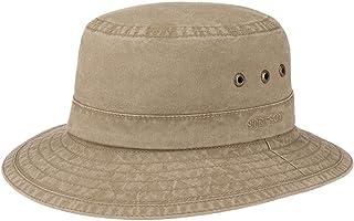Stetson Sombrero Pescador Reston Mujer/Hombre - de Viaje Verano Primavera/Verano