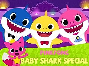 baby shark kids video