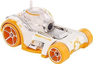 Hot Wheels Star Wars: The Force Awakens BB-8 Character Car