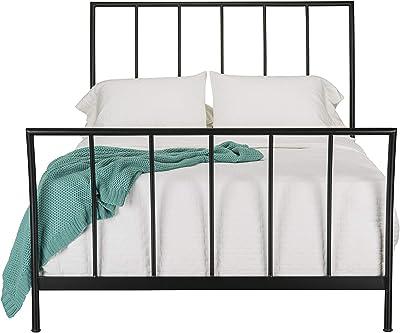 Ellington King Metal Bed
