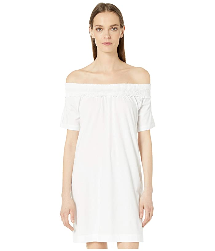 Skin Riley Caftan (White) Women