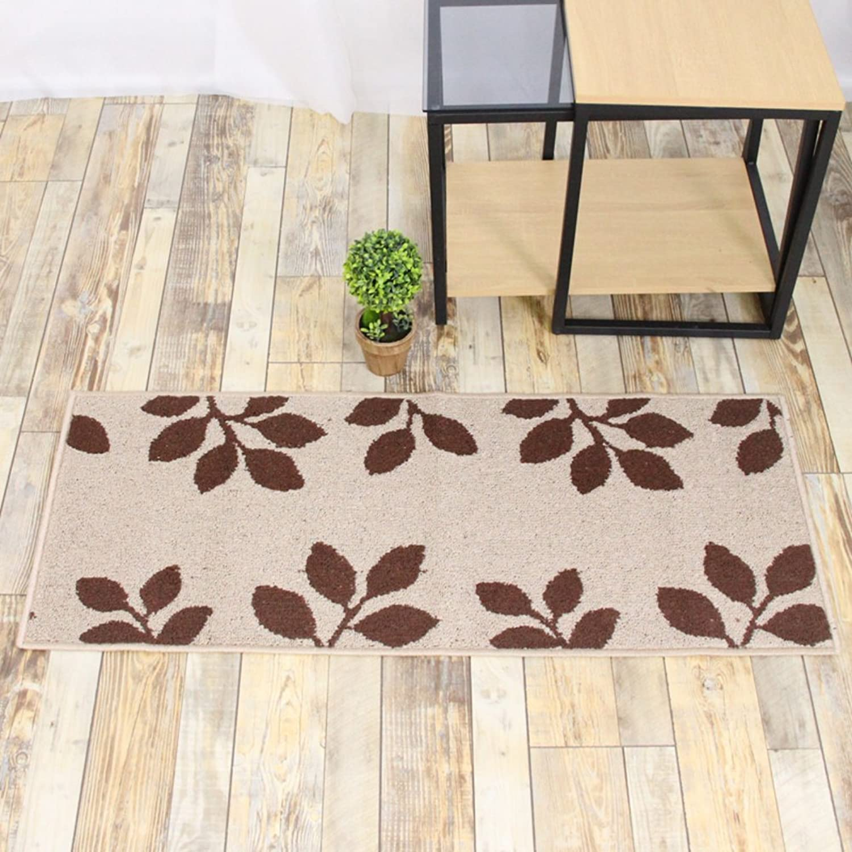 Simple,Modern,Bedroom,Bedside Blanket Bay Window Strips Mats Doormat Anti-Slipping Mats-B 50x270cm(20x106inch)
