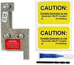 Best interlock switch for ge panel Reviews