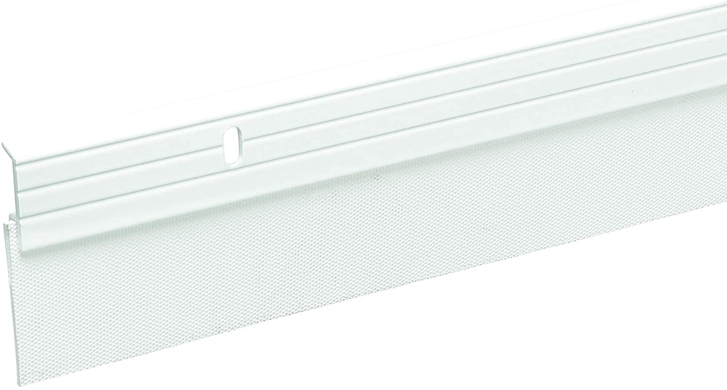 Frost King A79WHA Premium Aluminum Cheap SALE Start Sw Reinforced Max 64% OFF Rubber Door and