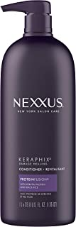 Nexxus Keraphix Conditioner for Damaged Hair 33.8 oz