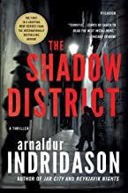 Shadow District (The Flovent and Thorson Thrillers)