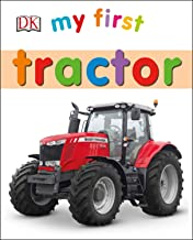 Best my first tractor book Reviews