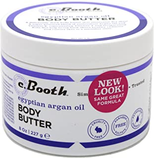 Best c booth body butter Reviews