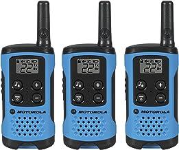 Best Motorola T100TP Talkabout Radio, 3 Pack Reviews