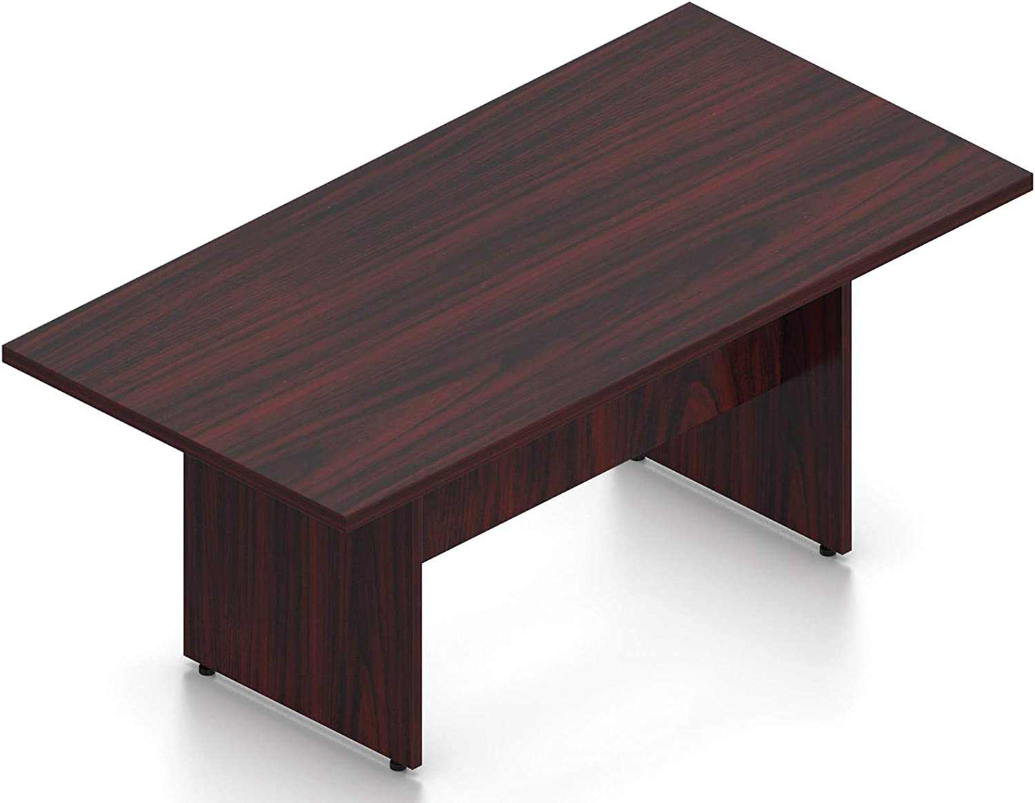 6 FT Contemporary Portland Mall Rectangular Ranking TOP3 Conference in Table American Room