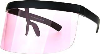 Visor Cover Sunglasses Sun Cover for Face Shades Driving UV 400