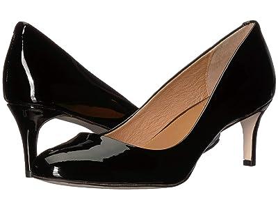 CC Corso Como Linnden (Black Patent) High Heels