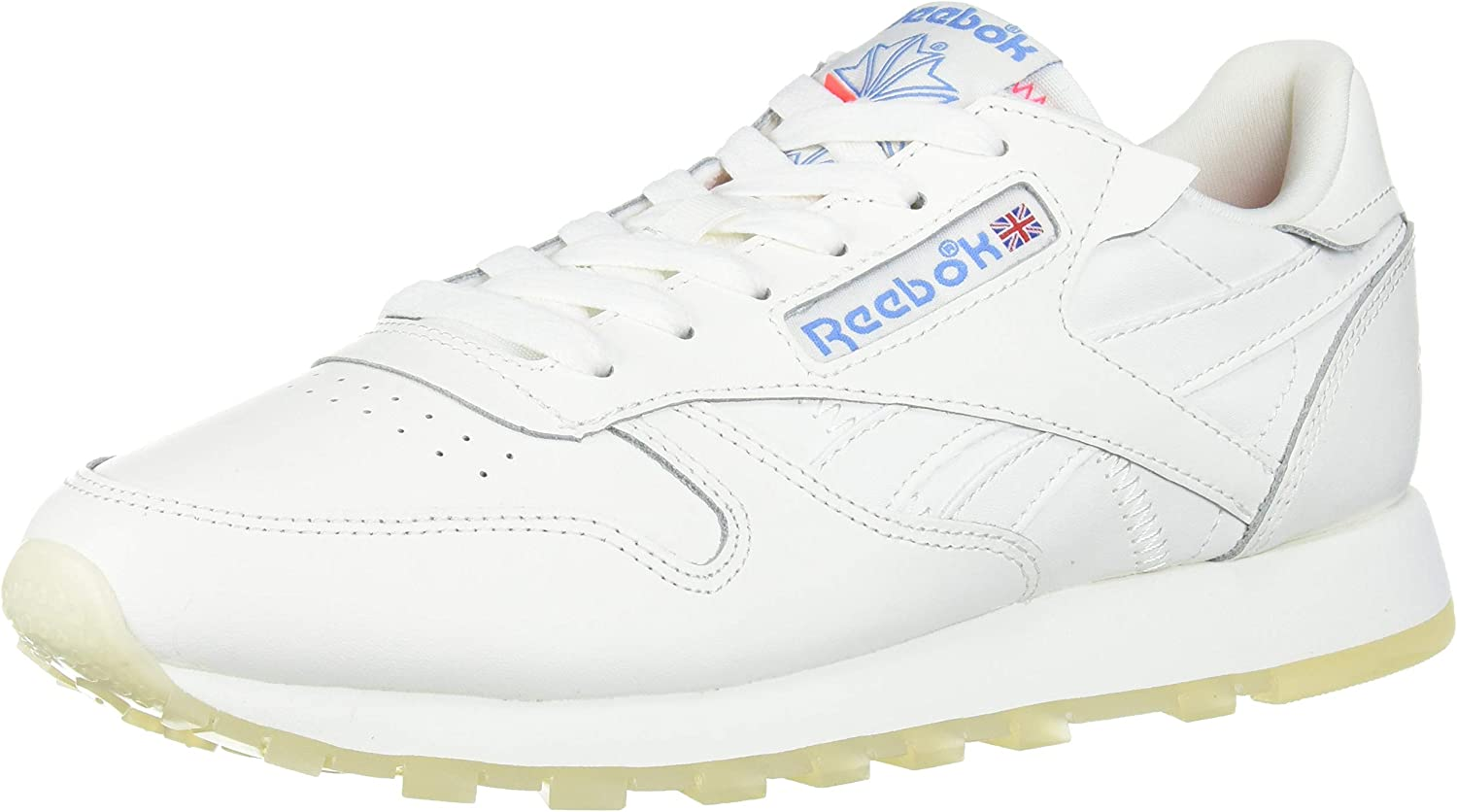 Ranking TOP6 Reebok Women's Classic Leather 2021new shipping free shipping Sneaker