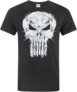 Marvel The Logo Men's T-Shirt