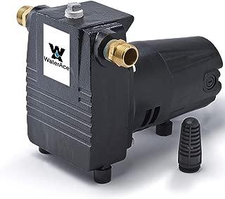 pouet water heater
