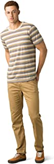 prAna - Men's Bridger Lightweight, Tapered, Durable, Stretch, Slim-Fit Jeans