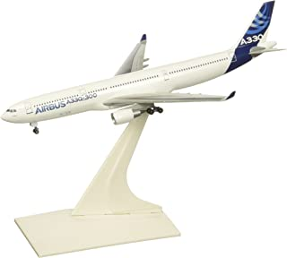 Dragon Models Airbus A330-300 - 2011 Livery Diecast Aircraft, Scale 1:400