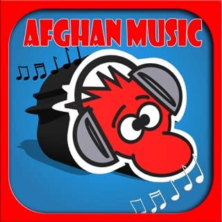 free afghan music