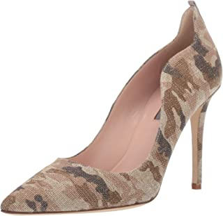 SJP by Sarah Jessica Parker Women's Cyrus Pointed Toe Dress