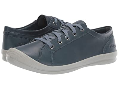 Keen Lorelai Sneaker (Blue Mirage) Women