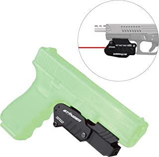 Iwn G17 Holster With Light
