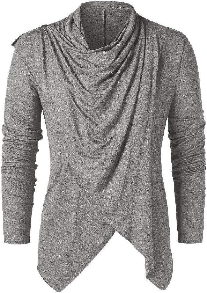 Men's Long Sleeve Lightweight Sale SALE% Gorgeous OFF Sweater Cardigan Open-Front Button