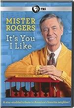 mister rogers dvd