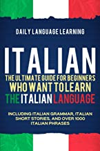 italian learning books for beginners