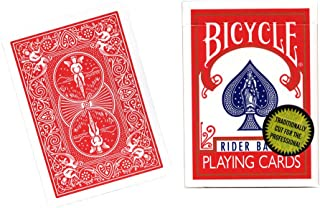 richard turner gold seal bicycle cards