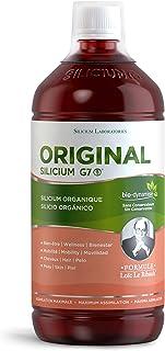 SILICIUM G7 ORIGINAL | Nueva Generación Silicio Líquido Biodinamizado | Aumenta la Producción