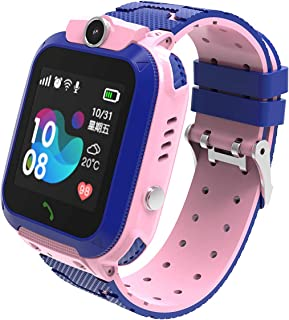 Motto4u Kids Smartwatch Waterproof IP67, 1.44 inch Touch Colorful display Pixel 128X128, Camera, OS Nucleus, Micro SIM card, Calling 3 SOS + 10 phone number, GEO fence, History tracking, Alarm clock