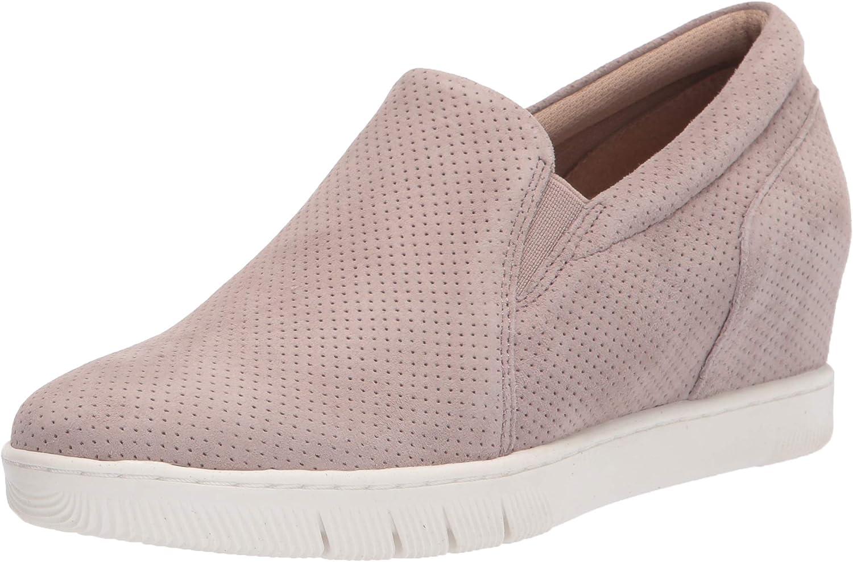 Naturalizer Women's Kaya Slip-on Sneaker
