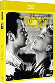 Casque d'Or [Francia] [Blu-ray]