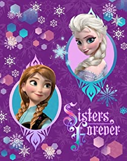 Best elsa and anna blanket Reviews