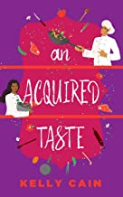 An Acquired Taste (The Everheart Brothers of Texas Book 1)