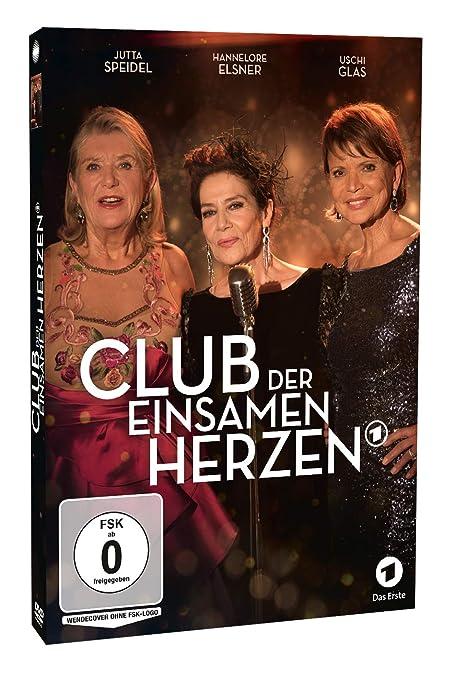 Einsamen hannelore der elsner herzen club Club der