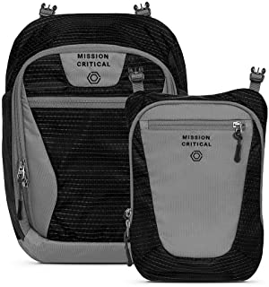 Mission Critical Daypacks - System 02 - Attaches to Carrier