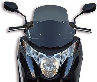Pare Brise Bulle SPECIFIQUE D1109ST Honda Integra 700 2012 2013 Moto GIVI