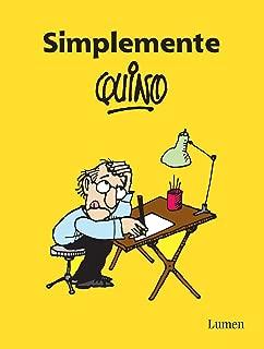 Simplemente Quino / Simply Quino (Spanish Edition)