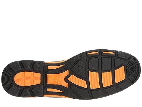 negro estampado serpiente compuesto material punta Ariat de de Raptor Workhog qwPaAv