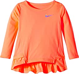 Dri-FIT™ Peplum Tunic (Toddler)